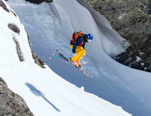 Alpine 2
